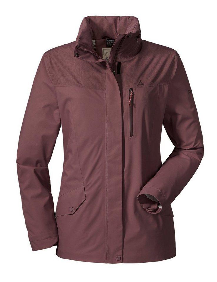 Baumarkt Murnau schöffel outdoorjacke jacket murnau kaufen otto