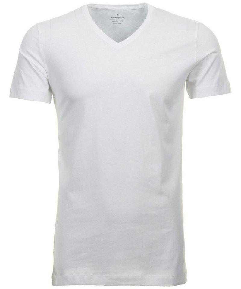 RAGMAN T-Shirt (Packung, 2er-Pack) online kaufen   OTTO 595c169945