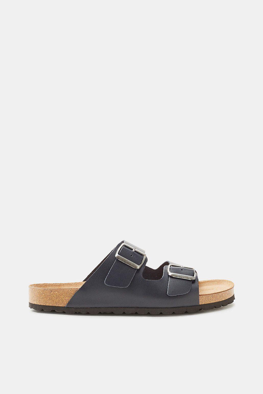 ESPRIT Sandale mit ergonomischem Fußbett kaufen  NAVY