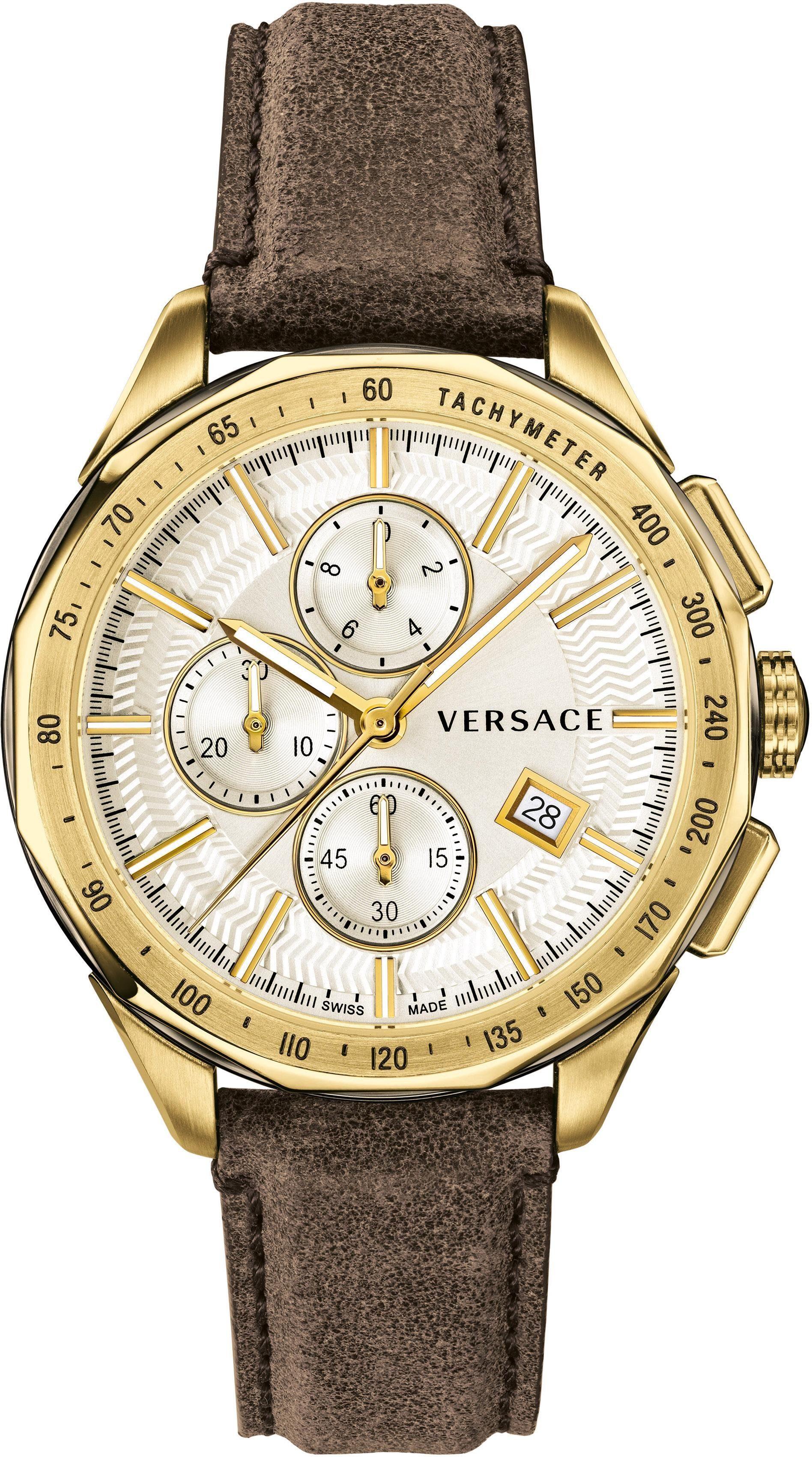 Versace Chronograph »Glaze, VEBJ00418«