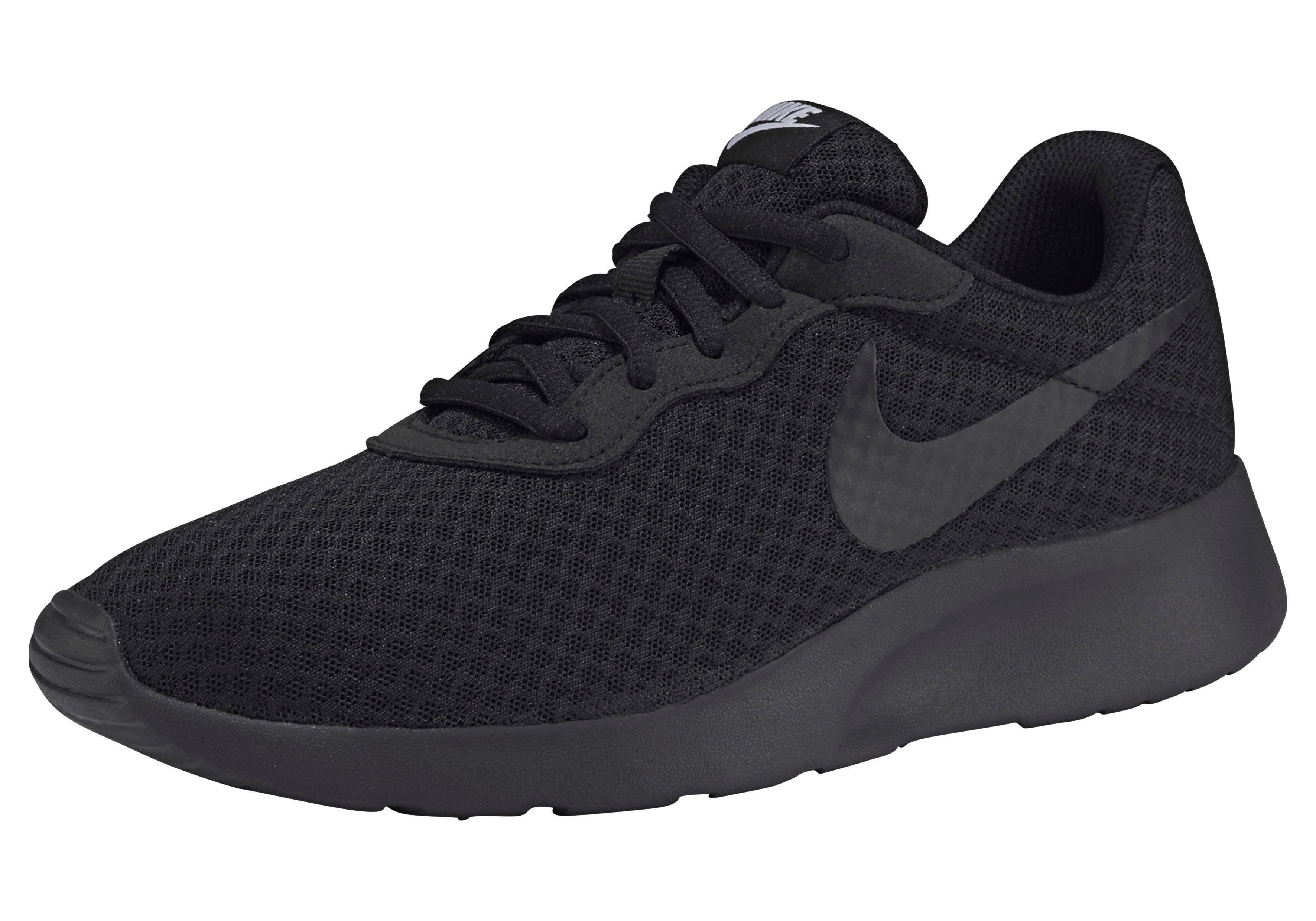 Nike Sportswear »Tanjun Wmns« Sneaker, Stabiles Textil Obermaterial online kaufen | OTTO