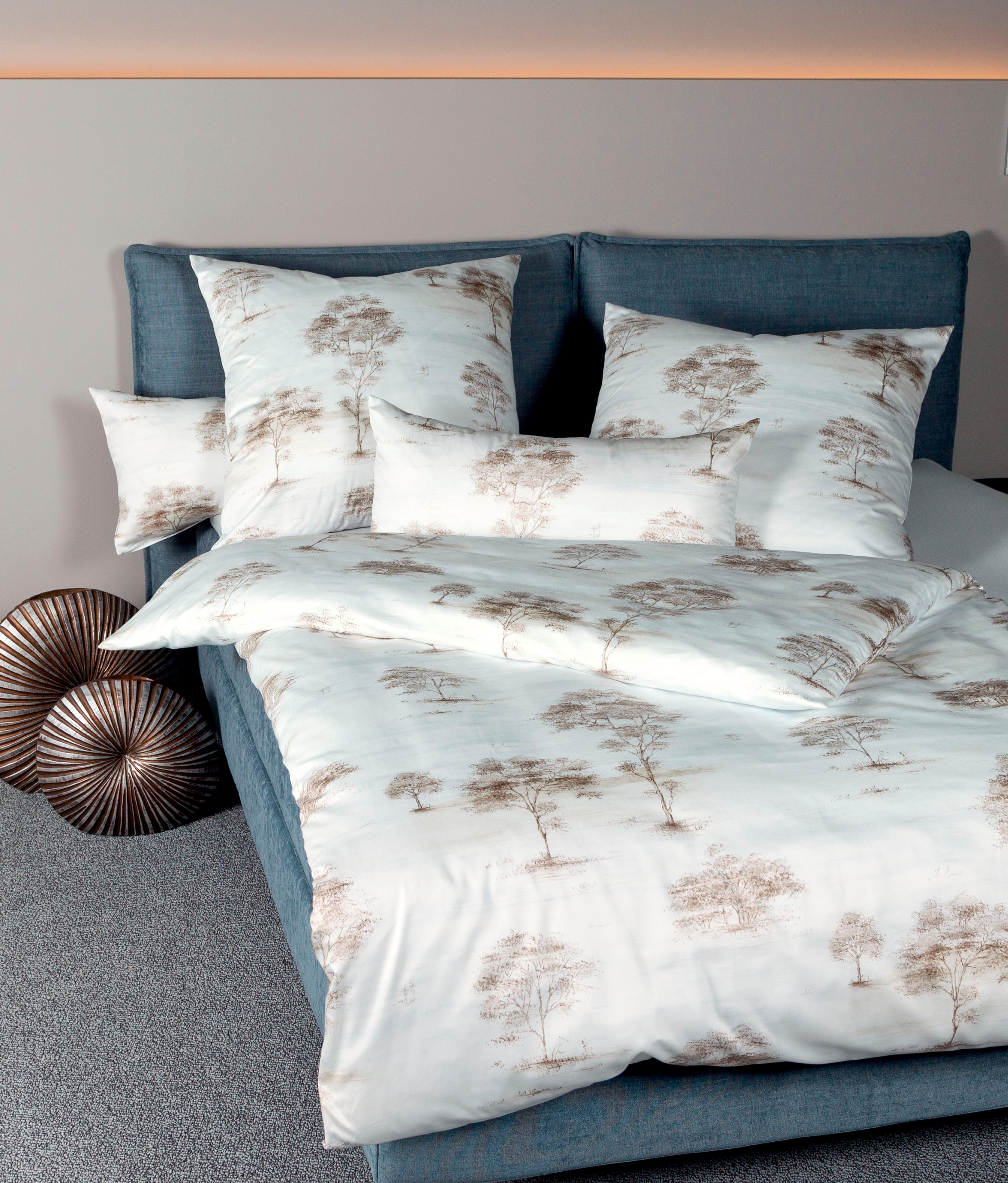 bettw sche gr n preisvergleich die besten angebote online kaufen. Black Bedroom Furniture Sets. Home Design Ideas