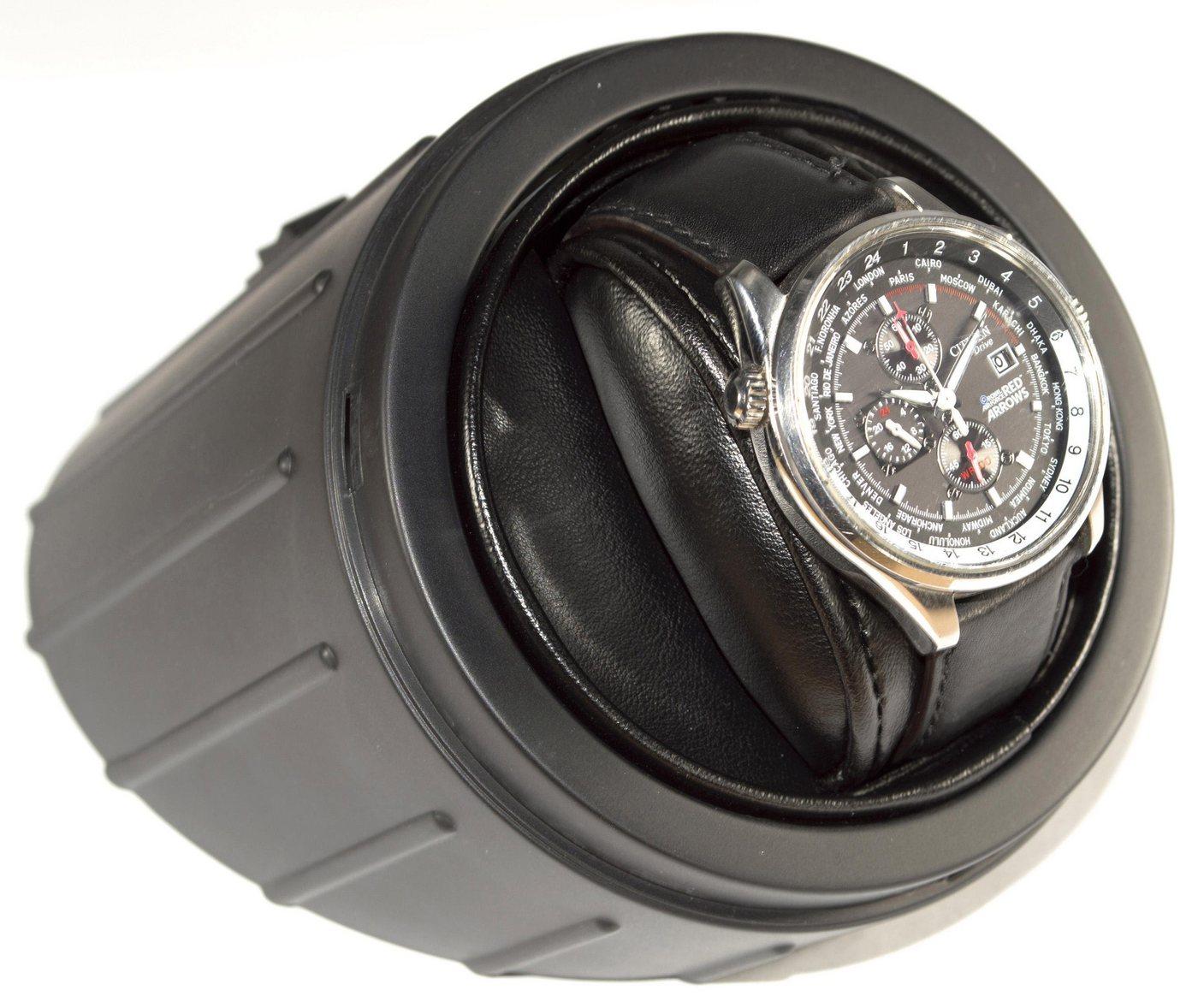 Uhrenbeweger »90006« | Uhren > Uhrenbeweger | Schwarz | OTTO
