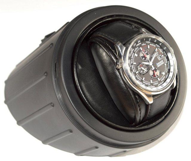 Uhrenbeweger »90006« | Uhren > Uhrenbeweger | Schwarz