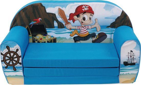 Knorrtoys® Sofa »Pirat«, für Kinder