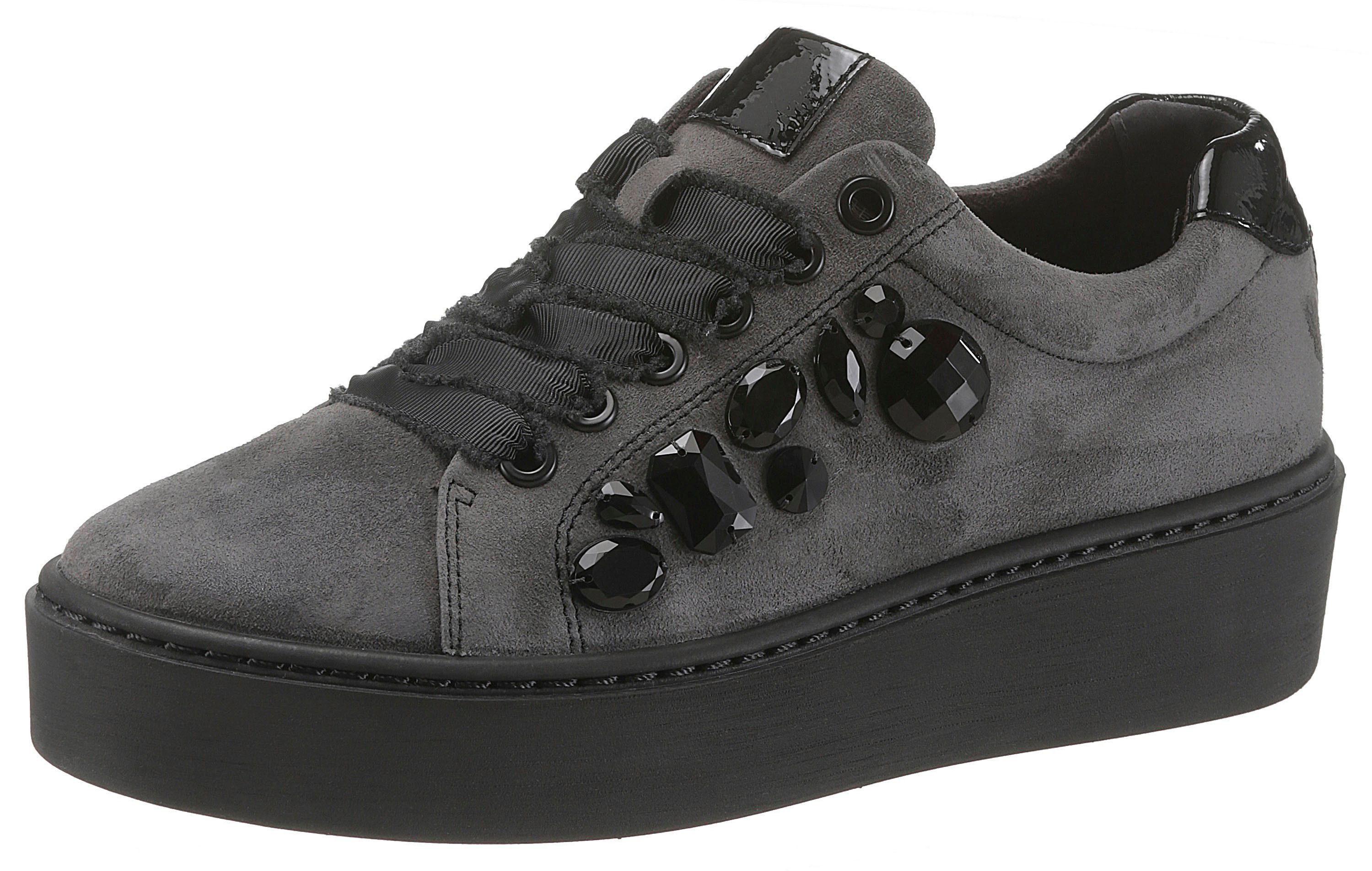Tamaris  Freya  Sneaker mit Schmucksteine  kaufen  Schmucksteine  OTTO b95c47