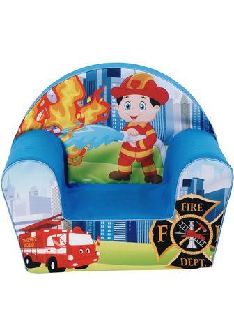 KNORRTOYS ® Fotelis »Fireman«