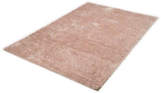 Hochflor-Teppich »Tinos Super«, THEKO, rechteckig, Höhe 35 mm