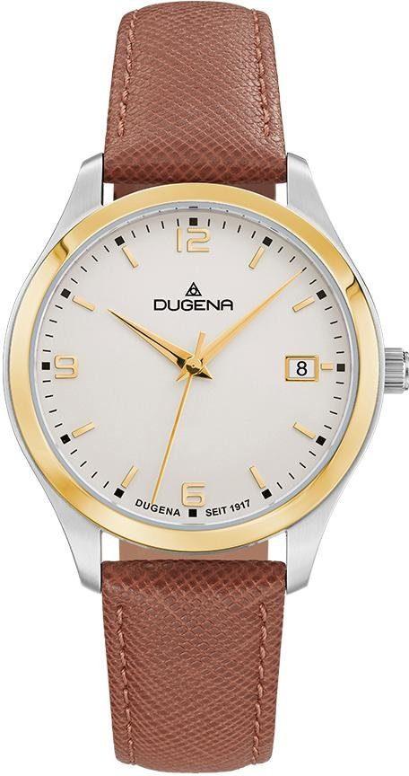 Dugena Quarzuhr »Tresor Woman, 4460865«