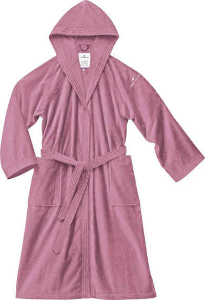 Bademantel in lila online kaufen | OTTO