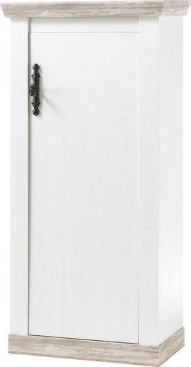 Home affaire Kommode »Florenz«, im romantischen Landhaus-Look, Breite 71 cm