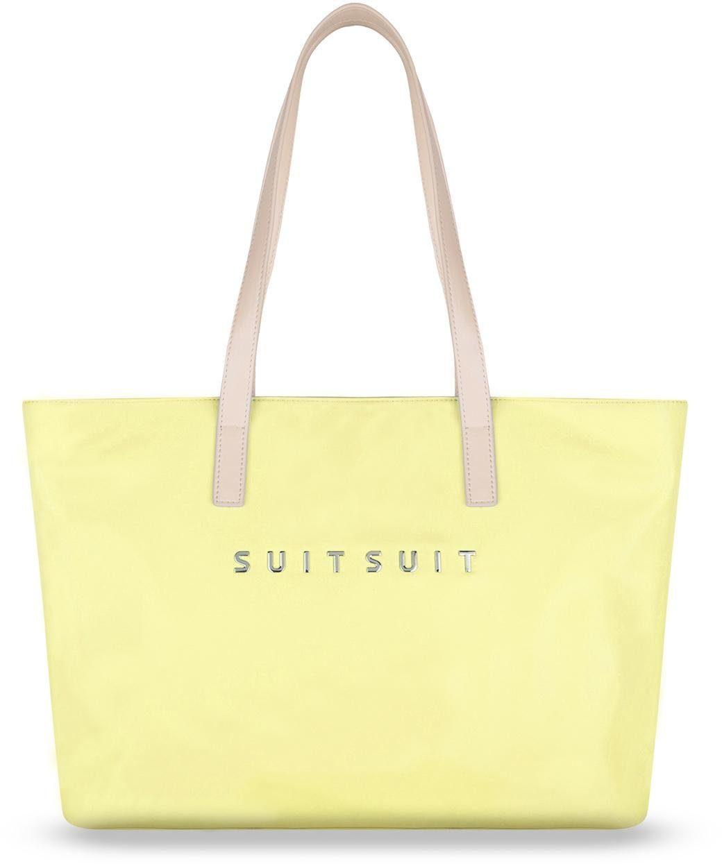 suitsuit Shopper »Travel Bag«, trolleykompatibel