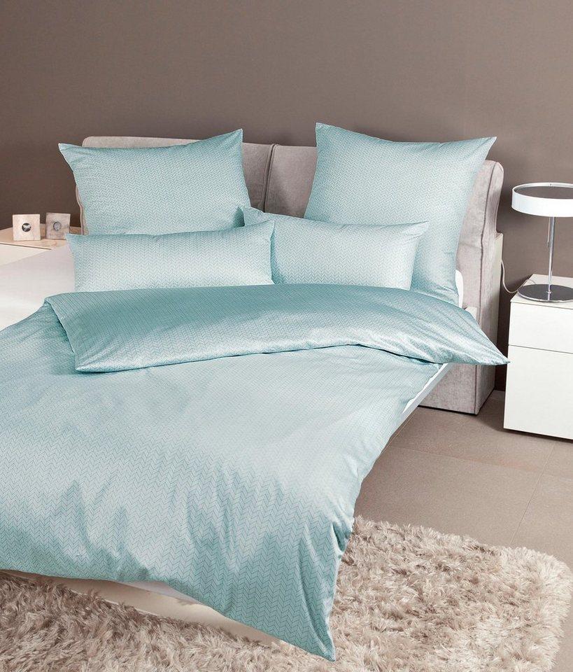bettw sche vittoria janine mit streifen kaufen otto. Black Bedroom Furniture Sets. Home Design Ideas