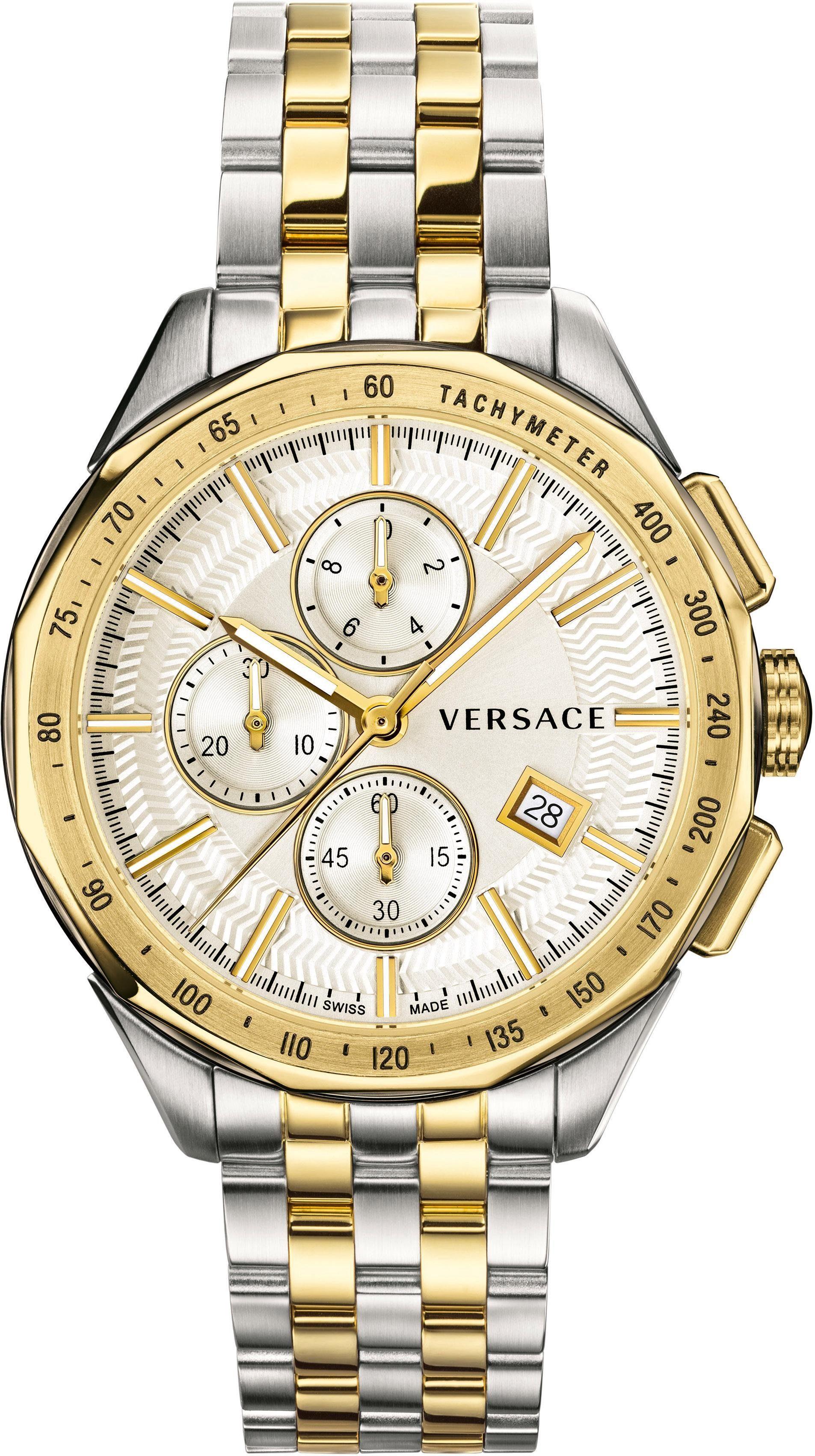 Versace Chronograph »Glaze, VEBJ00518«