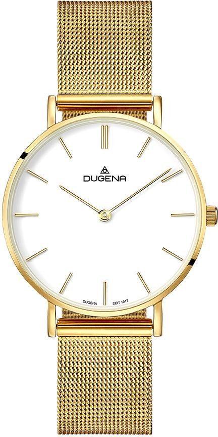 Dugena Quarzuhr »Linée, 4460747«