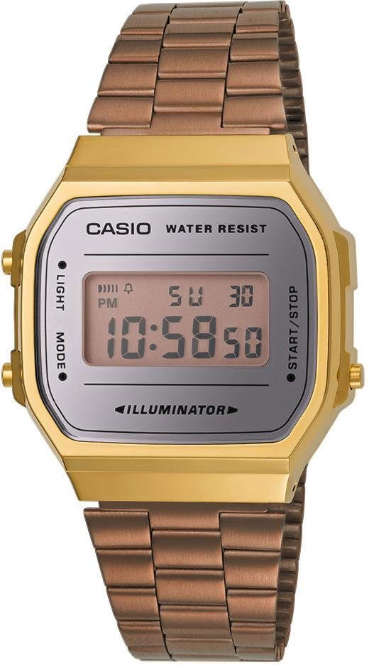 Casio Collection Chronograph »A168WECM-5EF«