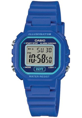 CASIO COLLECTION Часы-хронограф »LA-20WH-2AEF&laq...