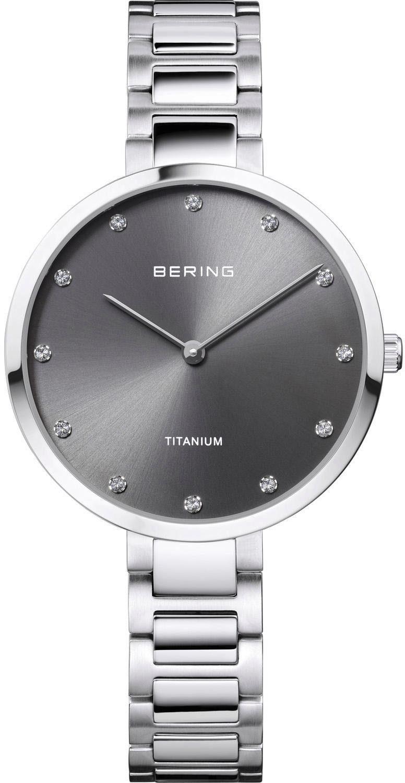 Bering Quarzuhr »11334-772«