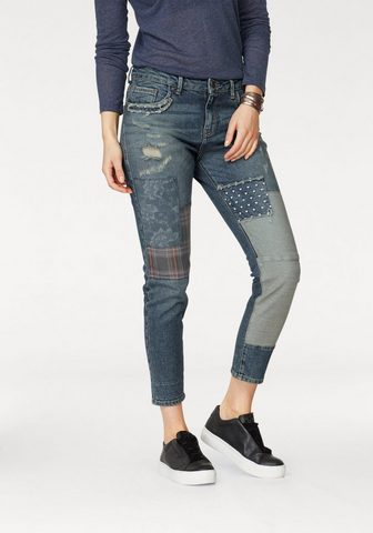 LTB Laisvo stiliaus džinsai »WICCA«