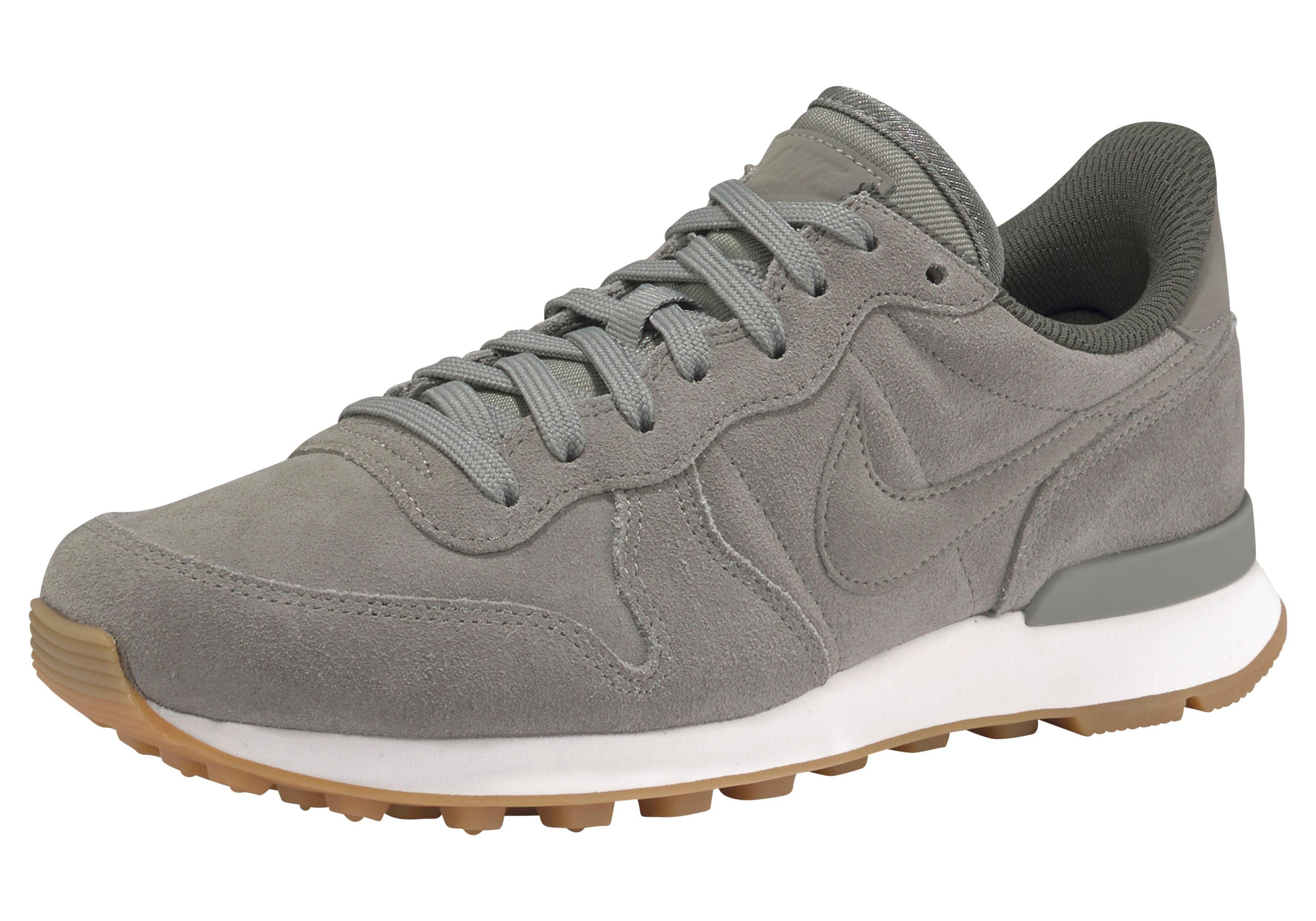 Nike Sportswear Wmns Internationalist SE Sneaker  khaki