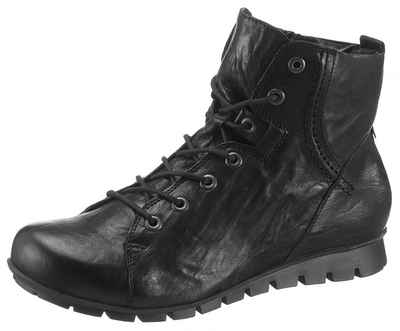 Ботинки на шнуровке Think!