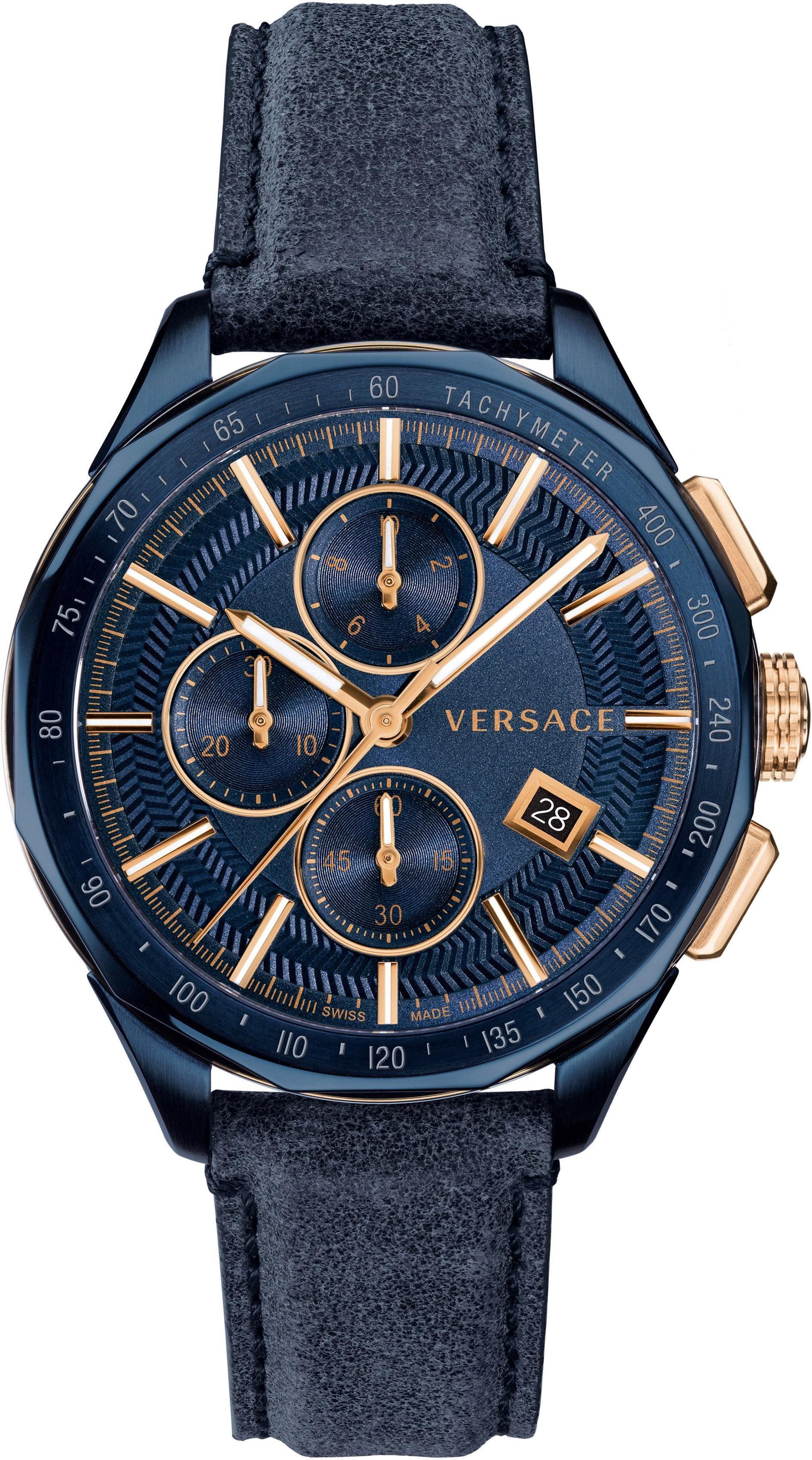 Versace Chronograph »Glaze, VEBJ00318«