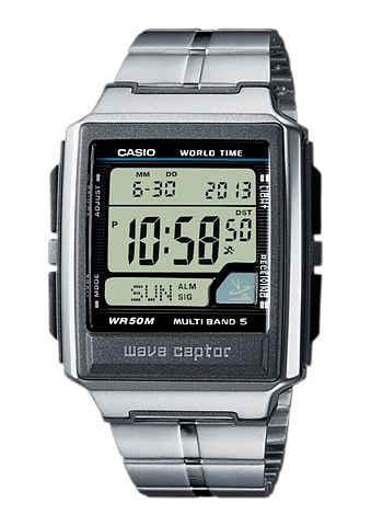 Casio Funk Funkchronograph »WV-59RD-1AEF«