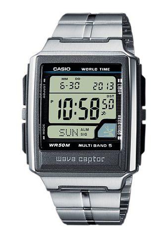 Casio Funk Funkchronograph »WV-59DE-1AVEF«