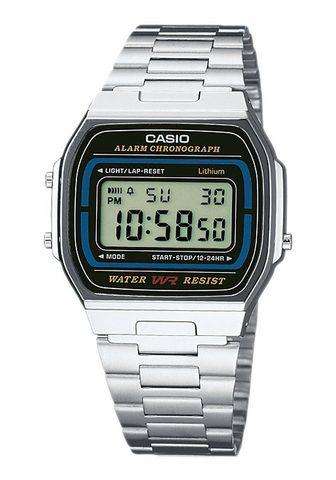 CASIO VINTAGE CASIO vintažinio stiliaus Chronografas...