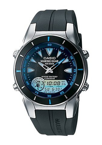 Casio Collection Chronograph »MRP-700-1AVEF«
