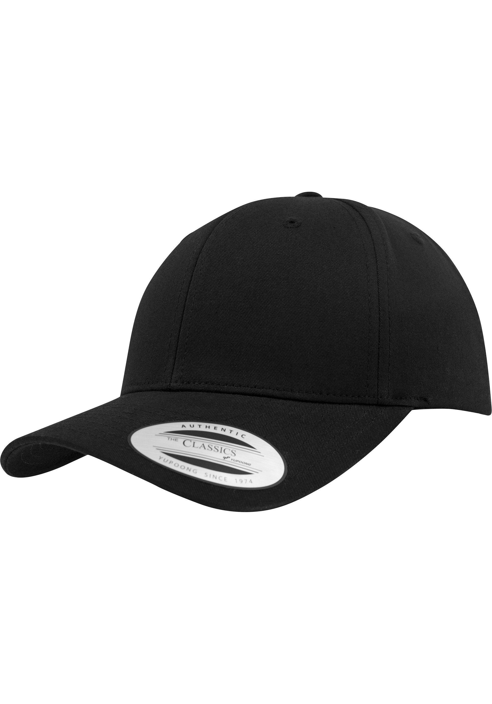 Flexfit Snapback Cap »Curved Classic Snapback«