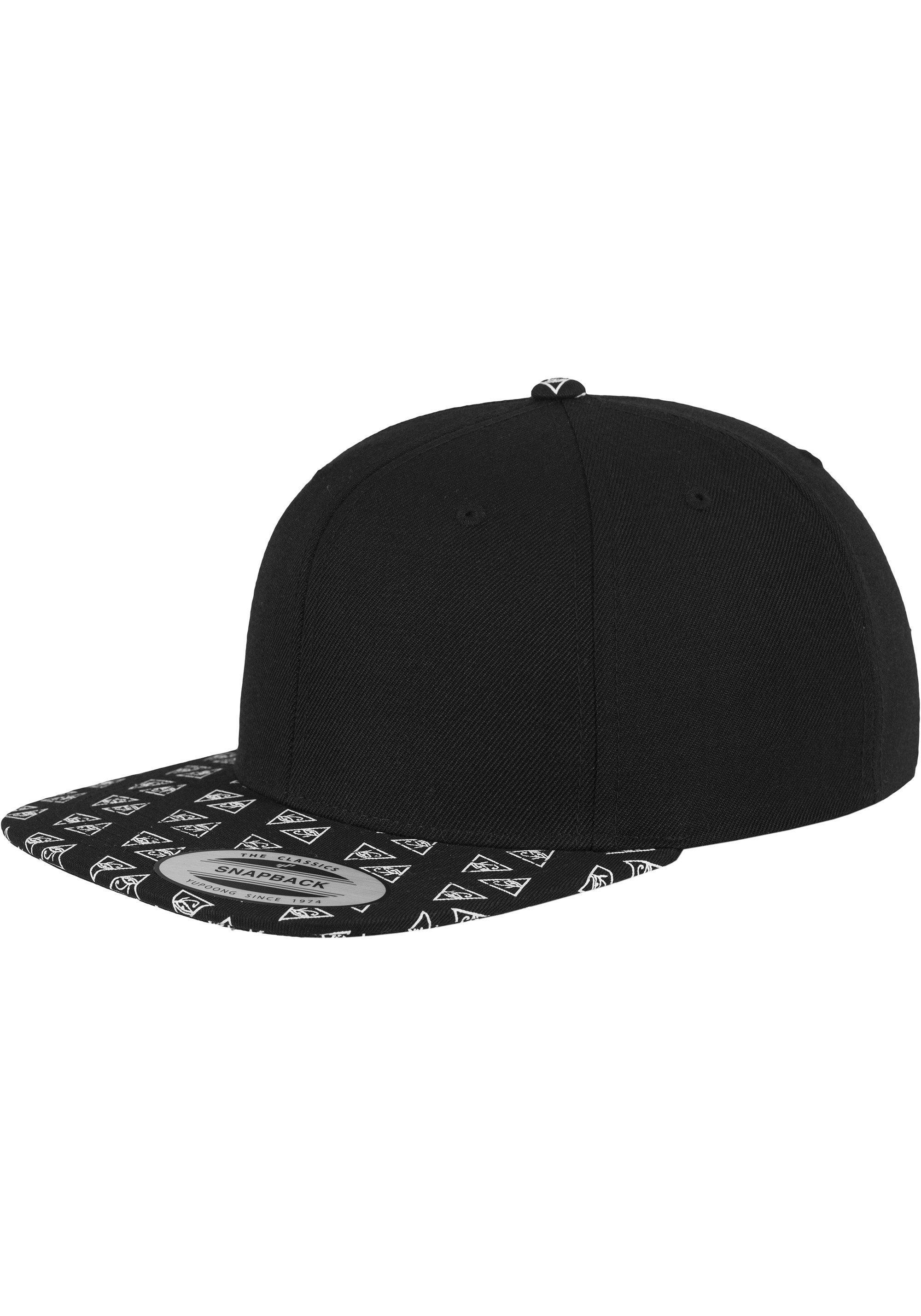 Flexfit Snapback Cap »Horus Eye Snapback«