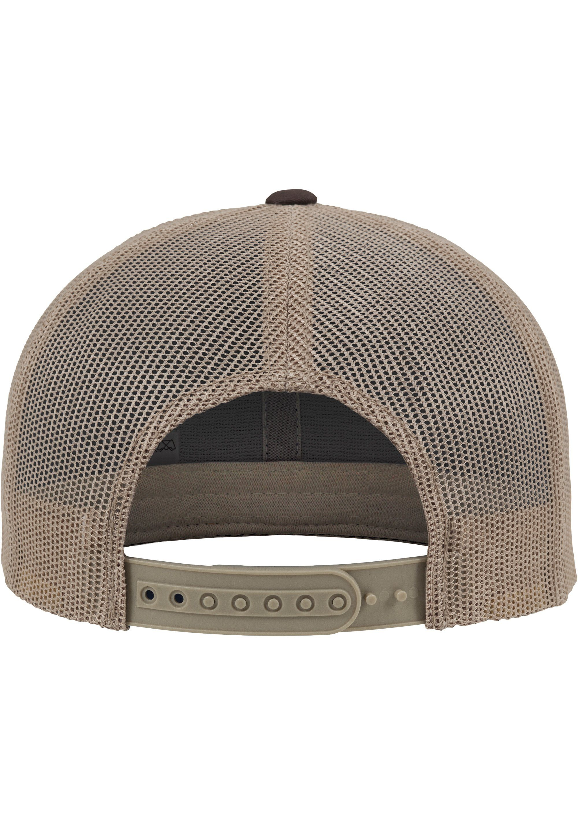 Flexfit Trucker Cap »Retro Trucker 2-Tone«