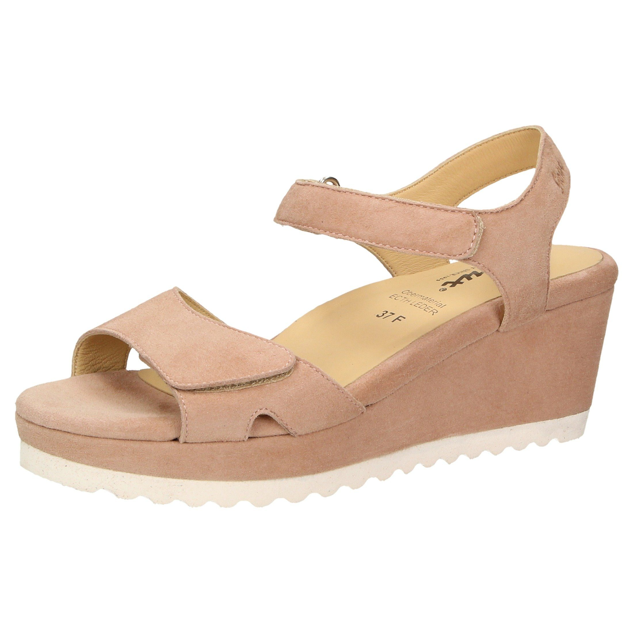 SIOUX Folinera Sandalette online kaufen  rosa