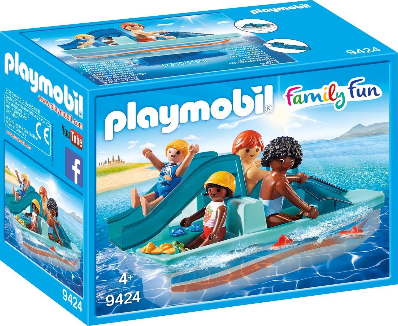 Playmobil® Tretboot (9424), »Family Fun«