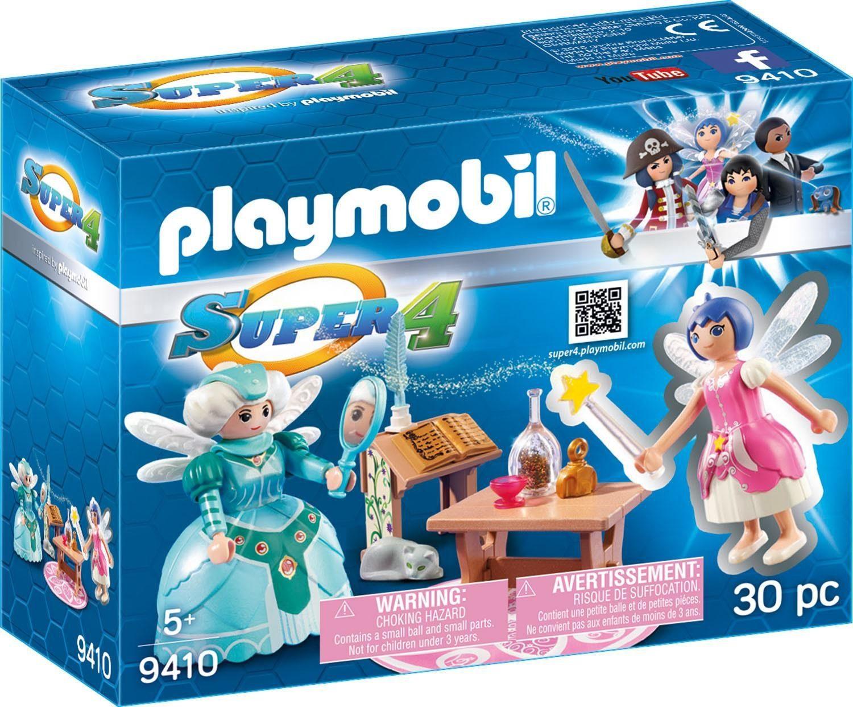 Playmobil® Großfee mit Twinkle (9410), »Super 4®«