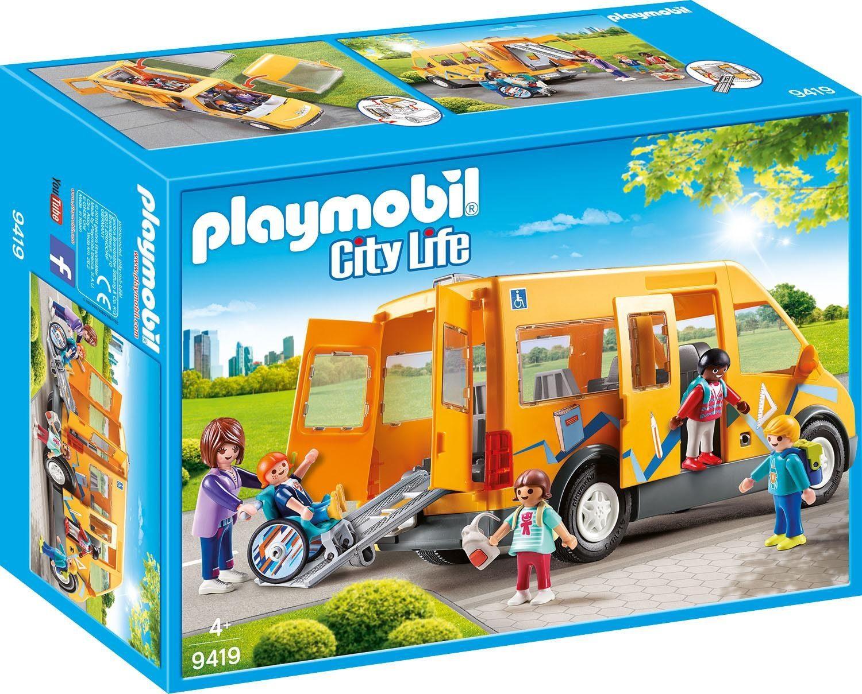 Playmobil® Schulbus (9419), »City Life«