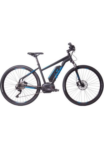 FUJI BIKES Elektrinis dviratis »E-TRAVERSE 1.1 ST...