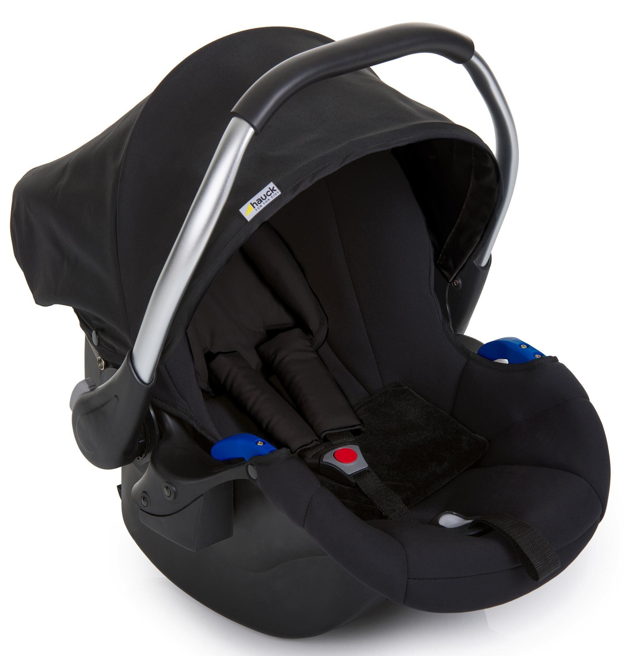 hauck FUN FOR KIDS Autositz, 0 - 13 kg, »Comfort Fix Black«