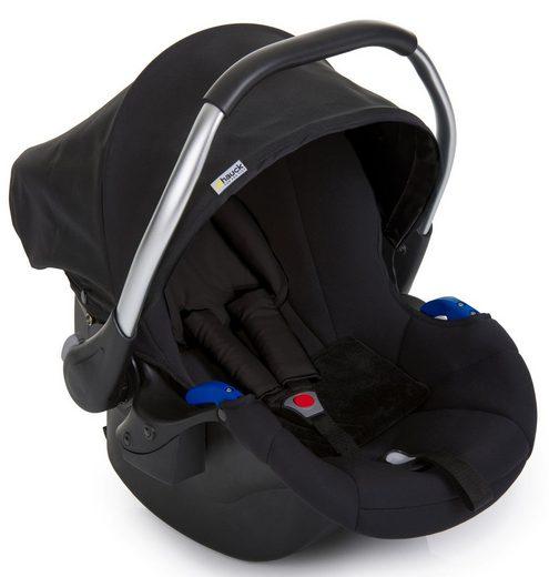 Hauck Autokindersitz »Comfort Fix Black«, 4 kg