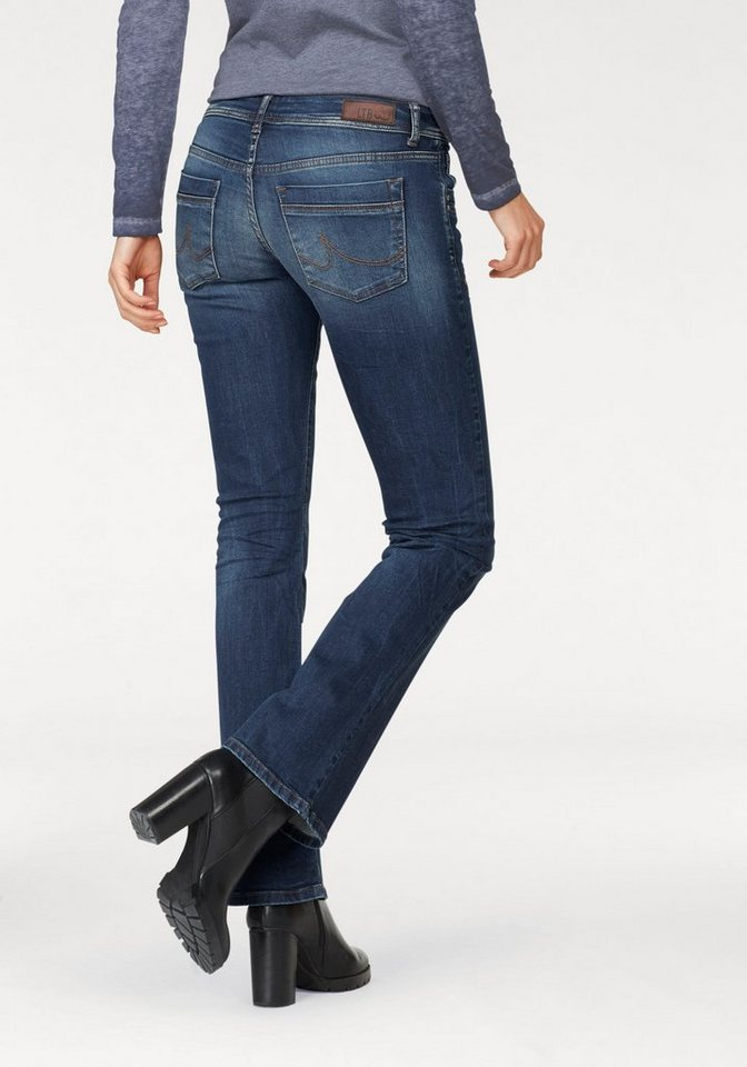 40a70b4e9f3ab5 LTB Bootcut-Jeans »VALERIE« mit Stretch-Anteil