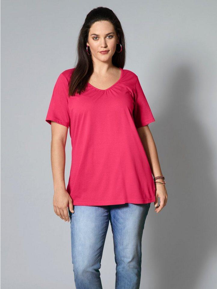 Janet und Joyce by Happy Size Shirt