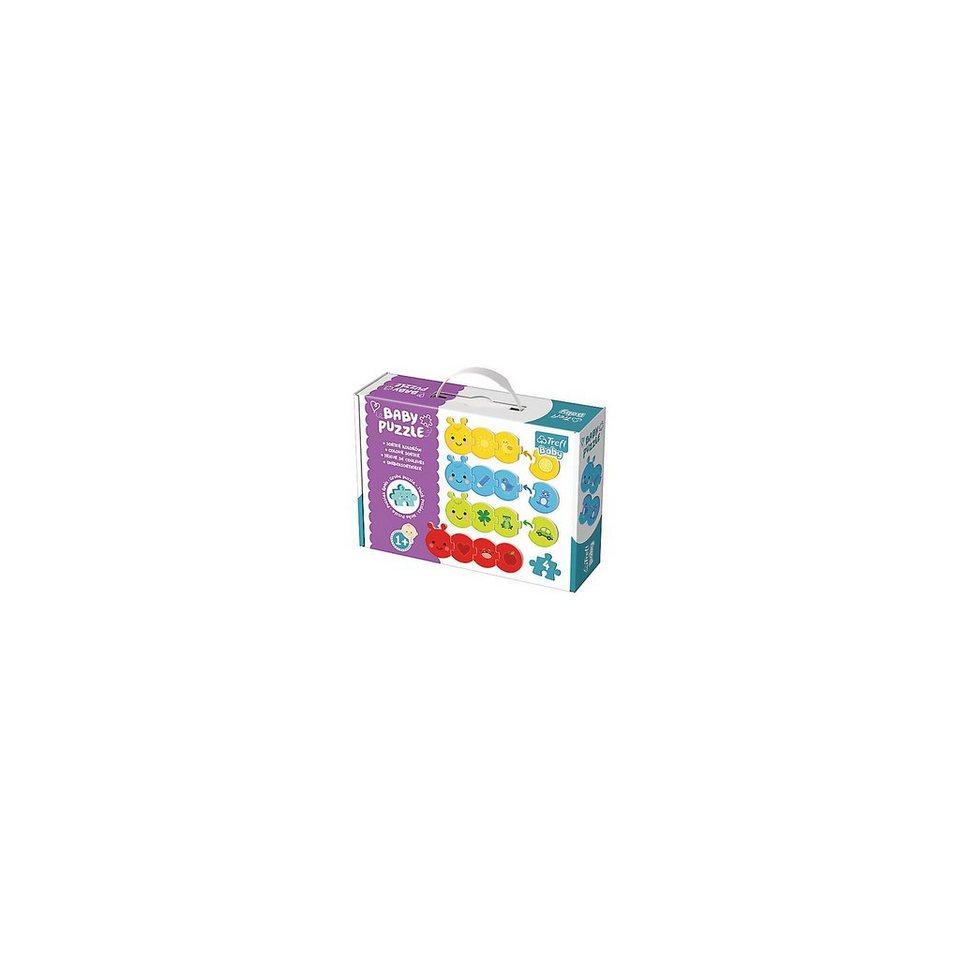 Trefl Baby Puzzle - Farbensortierer online kaufen