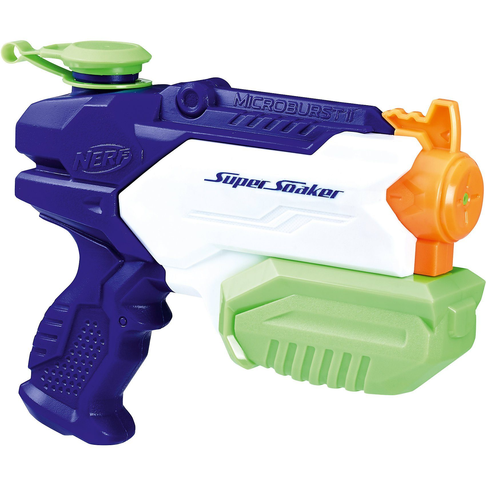 Hasbro Super Soaker Microburst II