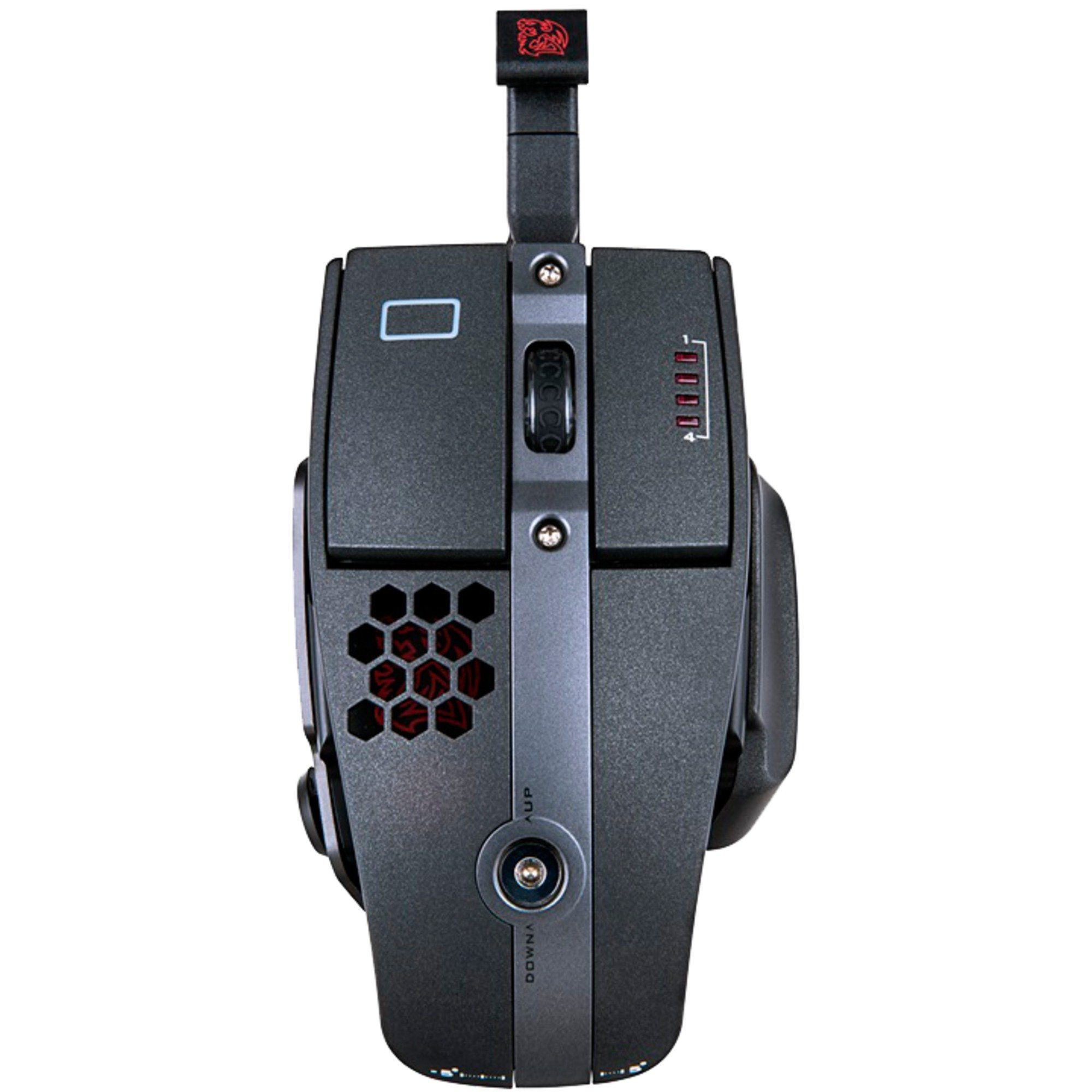 Tt eSPORTS Maus »Level 10M Hybrid Advanced«