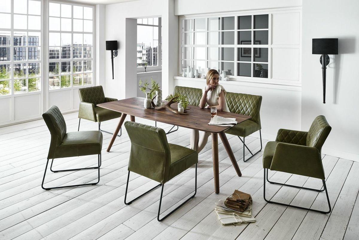 leder Esszimmerstühle online kaufen | Möbel-Suchmaschine ...
