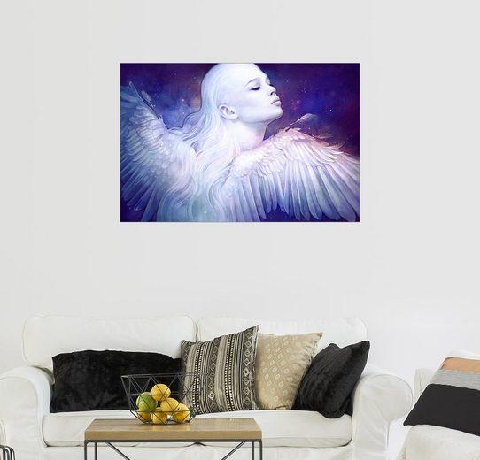 Posterlounge Wandbild - Anna Dittmann »Engel«