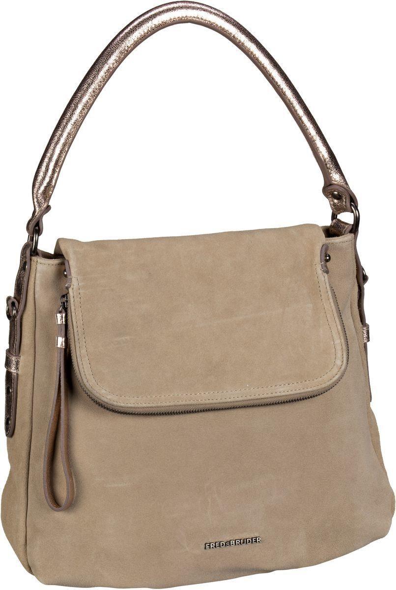 FREDsBRUDER Handtasche »Superfast«