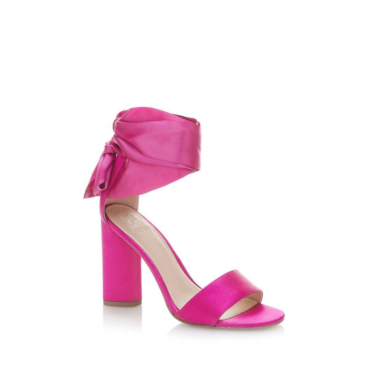 Guess Sandale online kaufen  fuchsia