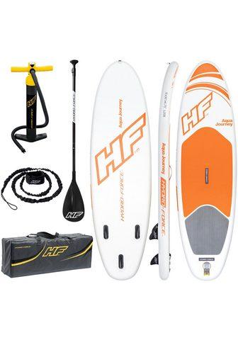 HYDRO-FORCE? SUP-Board »Aqua Journey« BxL: 76x274 c...